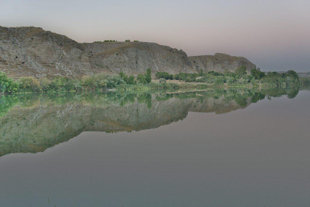 Laguna de El Campillo