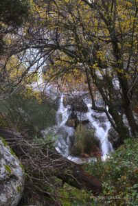 Llanura río Sierra Madrid